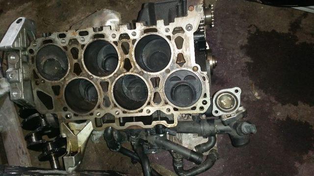 Ремонт двигателя 3.6 FSI