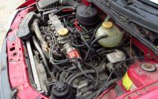 Мотор C14NZ