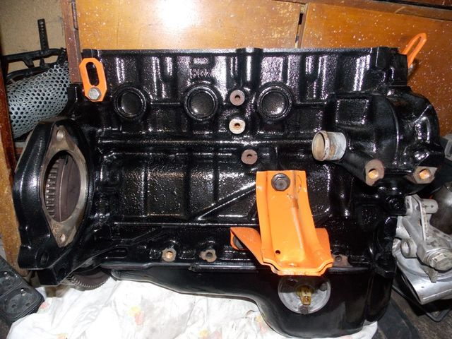 Двигатель C20NE/X20SE