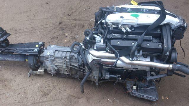 Мотор X25XE