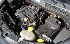 Мотор Z10XEP