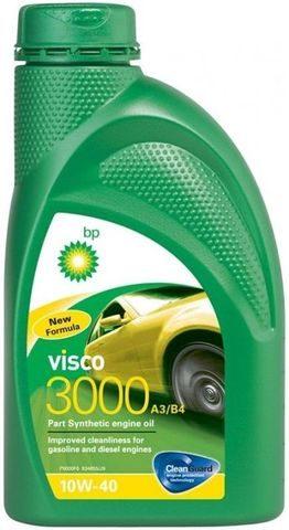 BP Visco 3000 A3/B4 10W40 1 литр