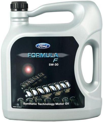 FORD Formula F 5W30 5 литров