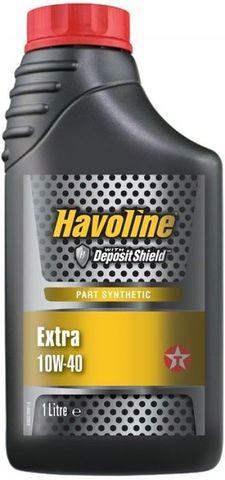 Havoline Extra 10W-40 1 литр