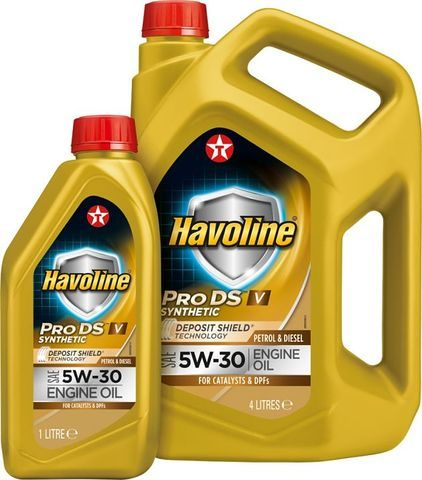 Havoline ProDS SAE 5W30