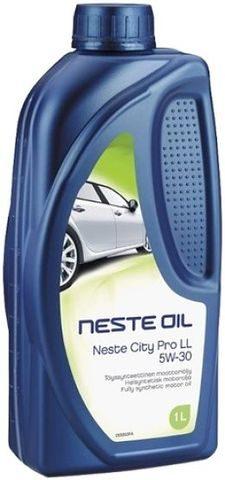 Neste City Pro LL 5W-30