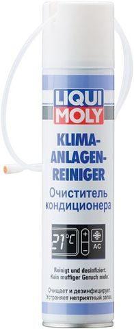 Очиститель кондиционера LIQUI MOLY