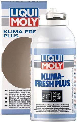 Освежитель кондиционера Klima Fresh Plus