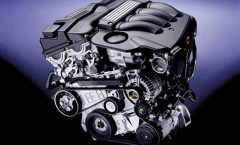 Двигатель BMW N42B18