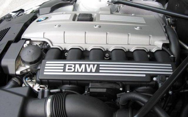 Двигатель BMW N52B30