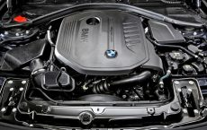 Двигатель BMW B48