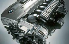 Двигатель BMW N52B25