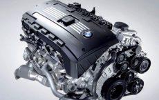 Двигатель N43B16
