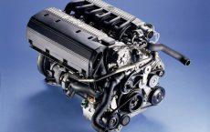 Двигатель BMW M51
