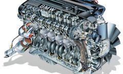 Двигатель BMW M52B28