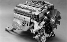 Двигатель BMW S38B36