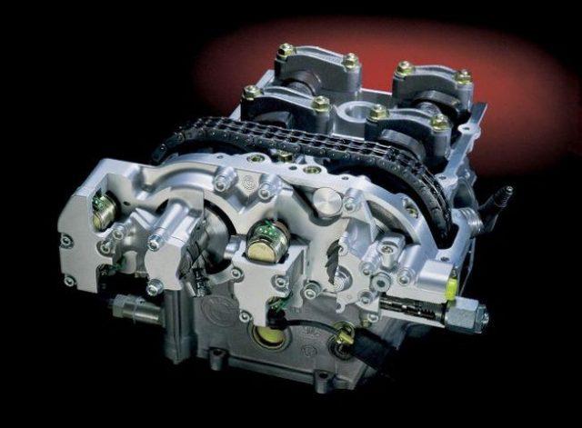 Двигатель BMW S50B32