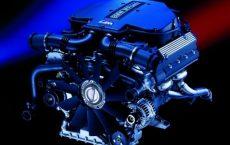 Двигатель BMW S62