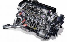 Двигатель BMW S54B32