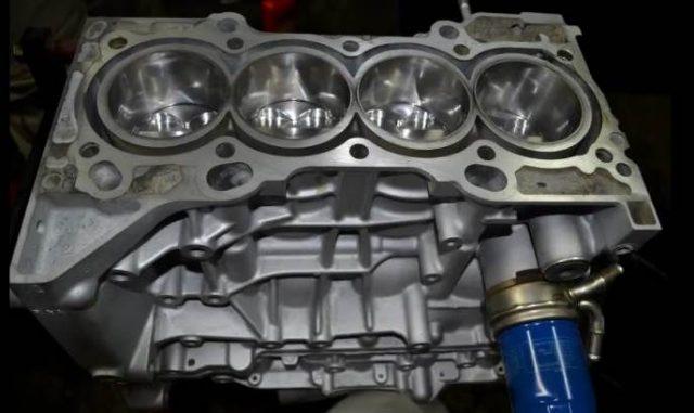 Двигатель Хонда Аккорд