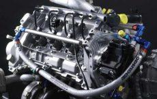 Масло для дизельных двигателей