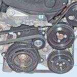 Техническое обслуживание Chevrolet Круз