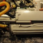 Крепления топливного модуля Шевроле Каптива
