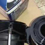 Замена уплотнительной прокладки масляного фильтра Шевроле Каптива