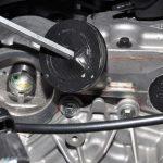 Замена ремня ГРМ Renault Logan 16клапанов