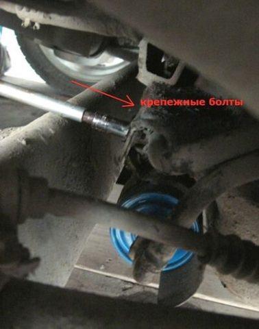 Защёлкиваем топливопроводы Замена топливного фильтра ChevroletAveo Т250