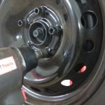 Замена ремня ГРМ Renault Megane