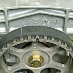 Замена ГРМ Renault Sandero