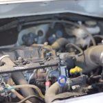 Двигатель Citroen Berlingo