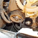 Замена ремня ГРМ Citroen Berlingo