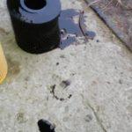 Масляный фильтр Citroen C4