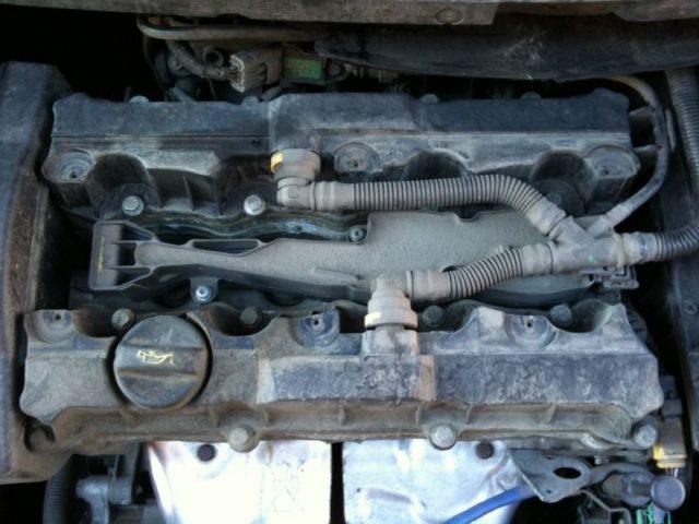 Мотор Citroen C4