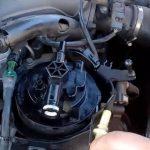 Фильтр топлива Citroen C5