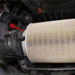 Фильтрующий элемент воздуха Skoda Octavia A5