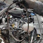 Замена ремня ГРМ Skoda Octavia A7