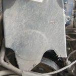 Верхняя защитная крышка ГРМ Skoda Octavia Tour