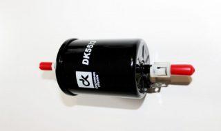 Топливный фильтр Шевроле Авео Т300