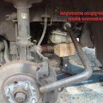 Замена ремня генератора Chevrolet Aveo